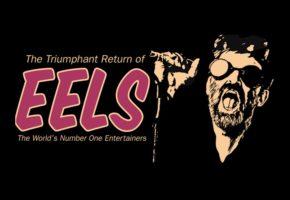 Conciertos de Eels en España - 2019 - Entradas