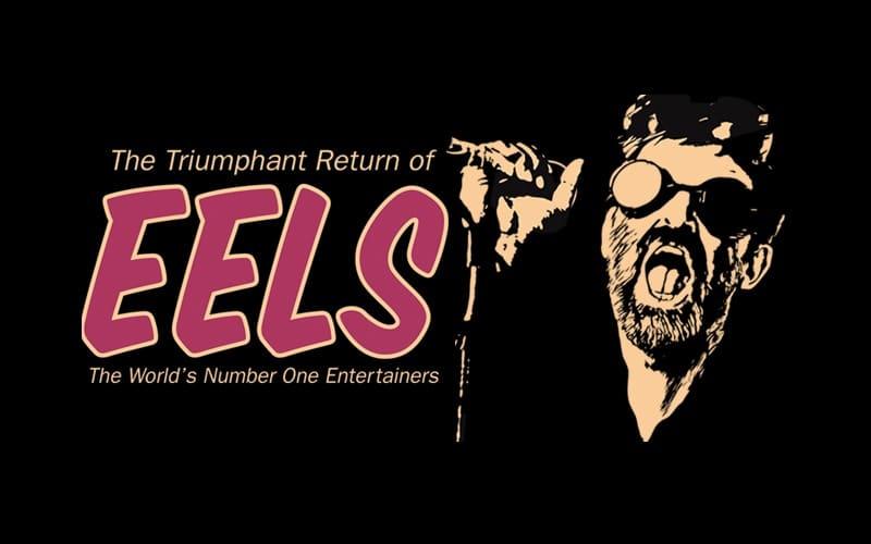 Conciertos de Eels en España – 2019 – Entradas