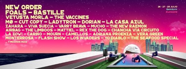 low festival 2019 cartel