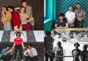 Los mejores discos españoles de 2018 - (Del 18 al 11)