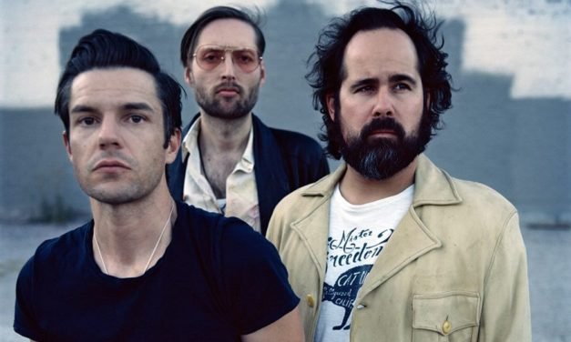 The Killers – canciones, disco, noticias (2019)