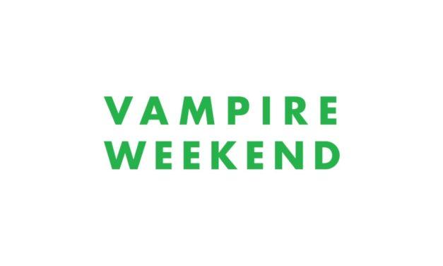 """Vampire Weekend han vuelto: escucha """"Harmony Hall"""" y """"2021"""""""