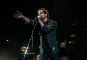 Conciertos de Eddie Vedder en España - 2019 - Entradas