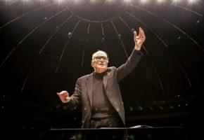 Concierto de Ennio Morricone en Madrid – 2019 – Entradas