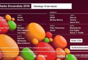 La Radio Encendida 2019: conciertos, horarios y entradas