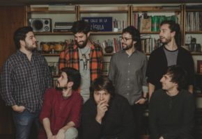 """Estrenamos """"La Casa Naranja"""", videolyric del nuevo single de Lígula"""