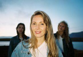 """Brynja, el nuevo pop de Islandia suena a """"Liar"""""""