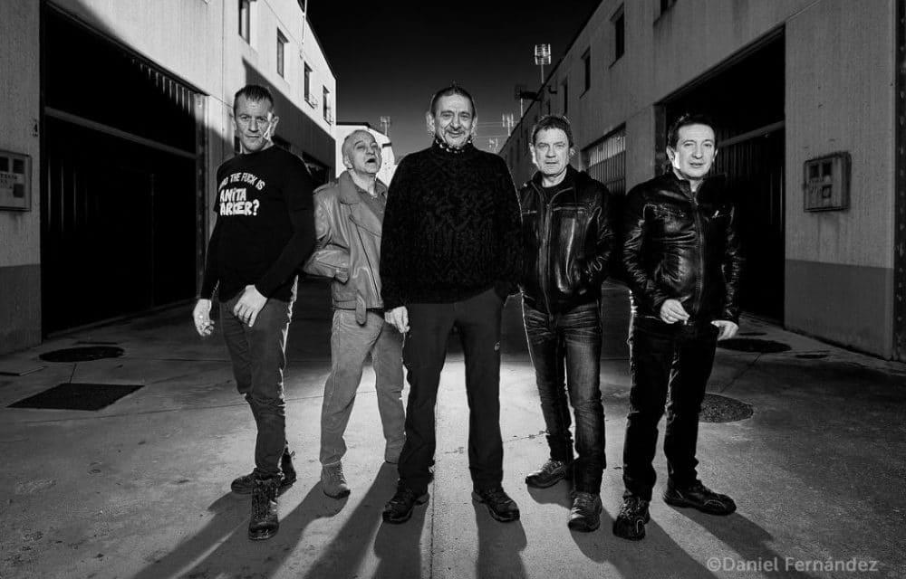 Conciertos de La Polla Records en España – 2020 – Entradas