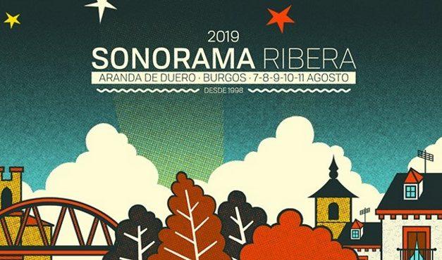 Sonorama Ribera 2019: confirmaciones, cartel y entradas