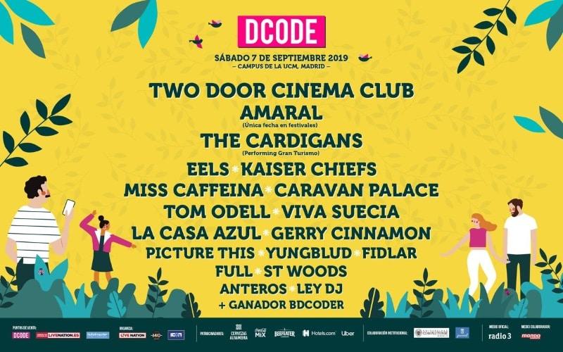 dcode 2019 cartel