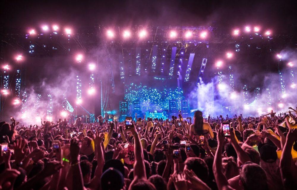 Coronavirus: Las pérdidas de la música en directo podrían superar los 700 millones de euros