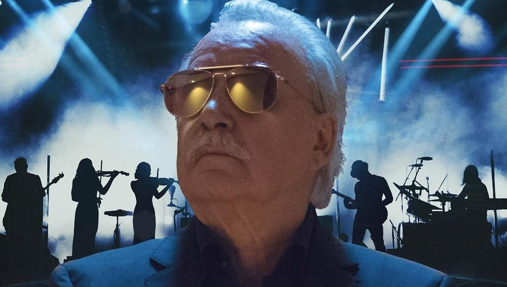 Giorgio Moroder actuará en Madrid (Florida Retiro) en 2019 – Entradas