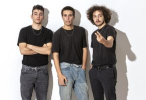 Entrevista a Go Cactus con motivo de su nuevo EP, Just for Tonight
