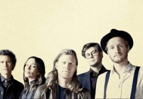 Concierto de The Lumineers en Madrid - 2019 - Entradas