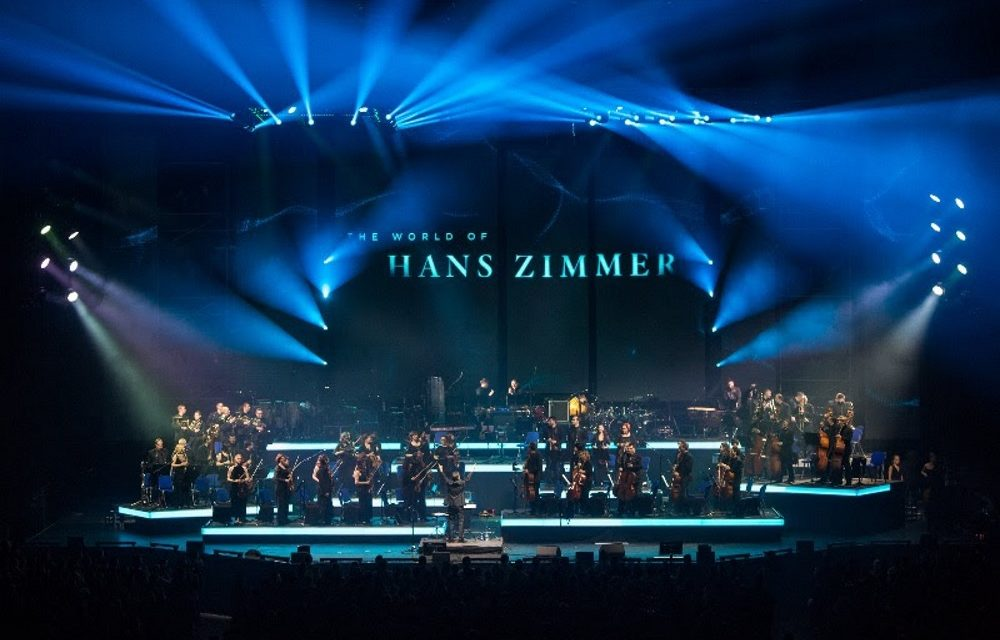 Conciertos de The World of Hans Zimmer en España – 2019 – Entradas