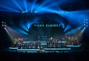 Conciertos de The World of Hans Zimmer en España – 2019 – Entradas