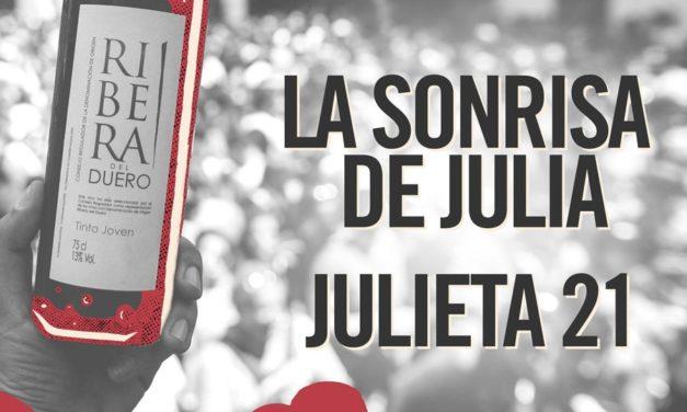 Gira Espíritu Ribera 2019: La Sonrisa de Julia + Julieta 21 en Madrid