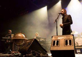 The Divine Comedy y BIME Live : Una bonita y larga relación