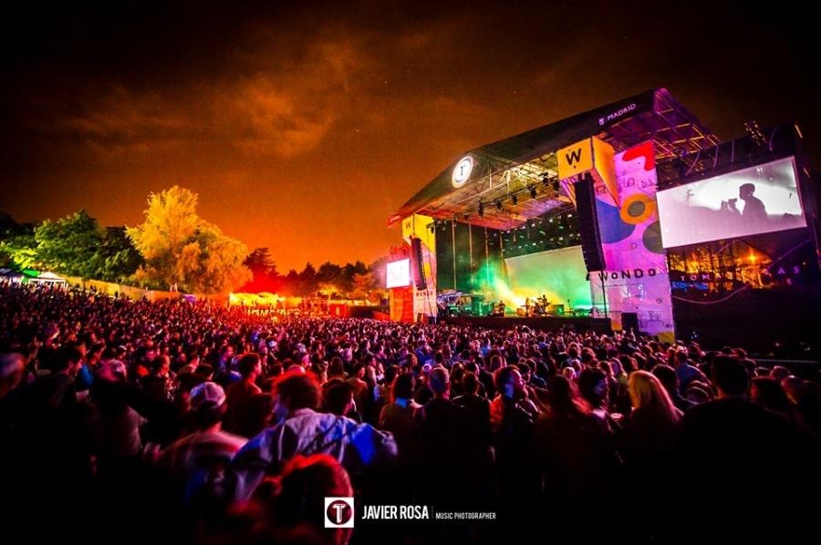 Festival Tomavistas 2019 – Crónica