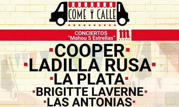 Come y Calle León 2019 anuncia su programación