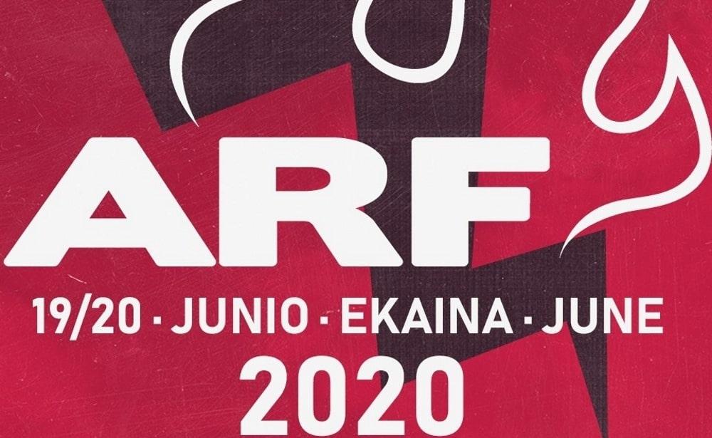Azkena Rock Festival 2020 – Confirmaciones, cartel y entradas