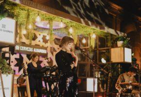 Crónica | El debut de Ex:Re en Barcelona con Momentos Alhambra