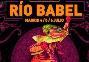 3 grupos que debes ver en el Festival Río Babel 2019