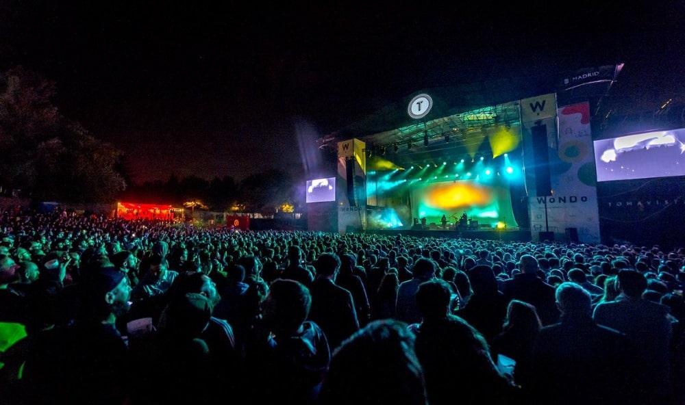 Festival Tomavistas 2020 – Confirmaciones, rumores, cartel y entradas