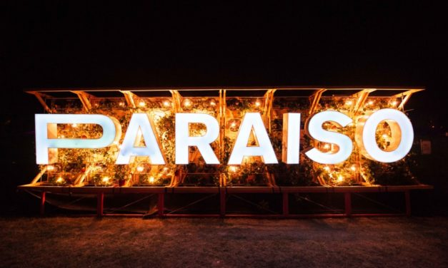 Festival Paraíso 2019 | Crónica