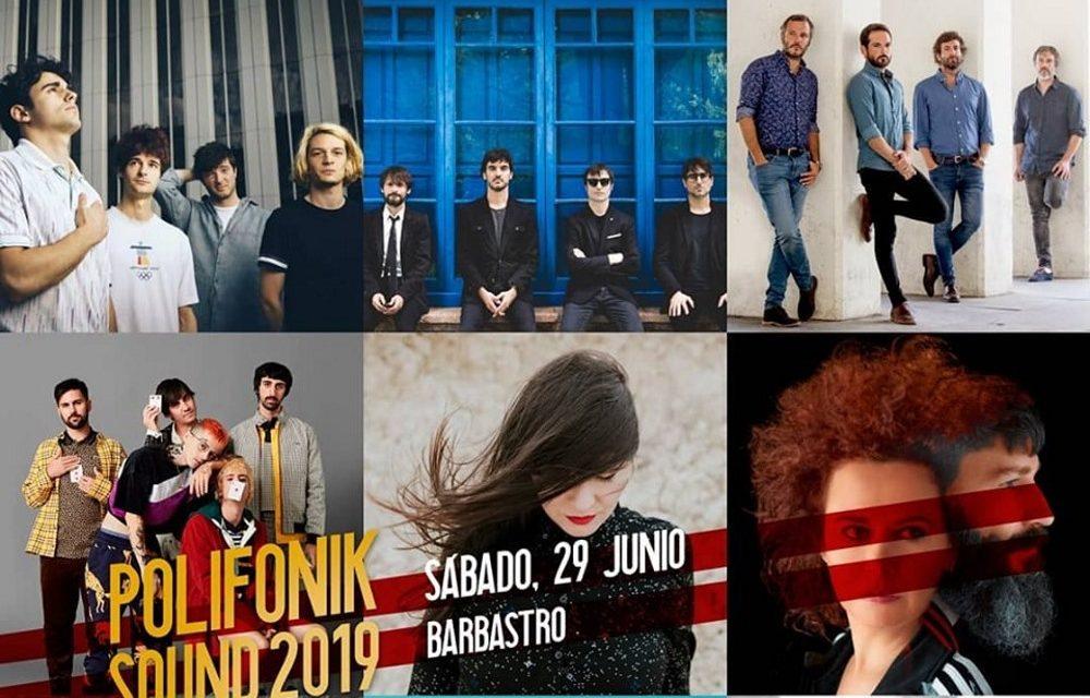 PolifoniKSound 2019 – Los 8 conciertos impresicindibles