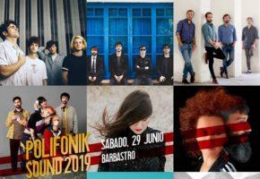 PolifoniKSound 2019 - Los 8 conciertos impresicindibles
