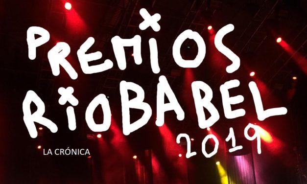 Crónica: Río Babel 2019 – Premios del festival