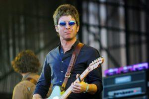 Noel Gallagher entrevista Rosalía