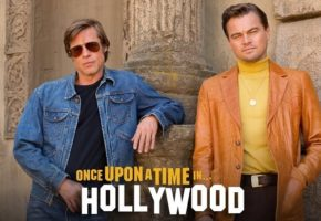 Once upon a time in Hollywood | Banda Sonora de Tarantino