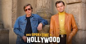 Banda Sonora de Once Upon a Time in Hollywood