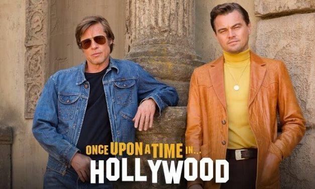 Once upon a time in Hollywood   Banda Sonora de Tarantino