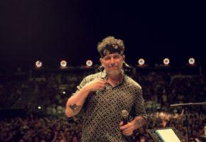 Crónica: Andrés Calamaro en Noches del Botánico 2019 (Madrid)