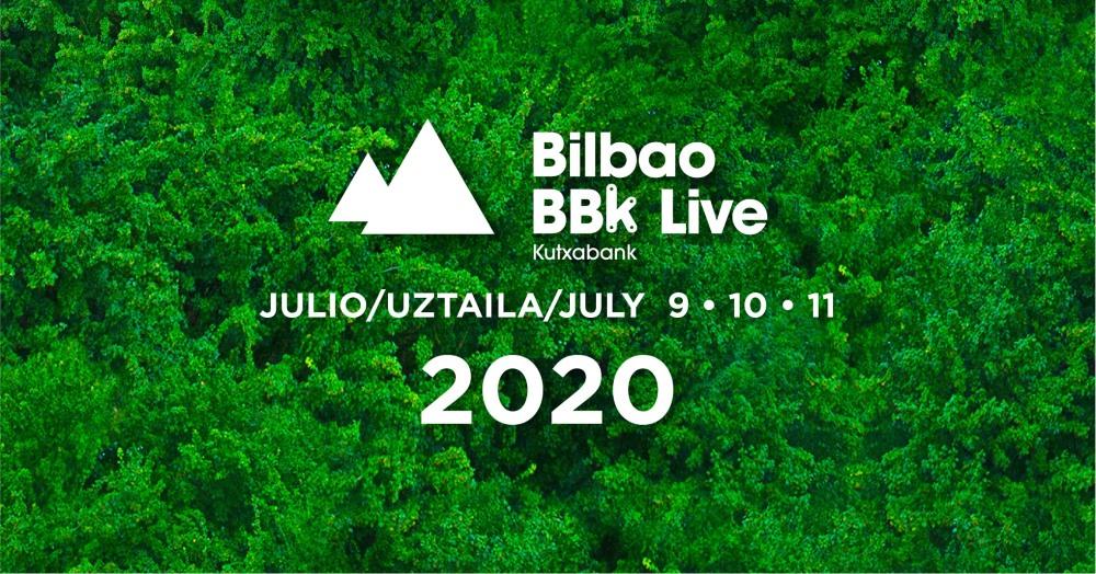 Bilbao BBK Live 2020 – Rumores, confirmaciones, cartel y entradas