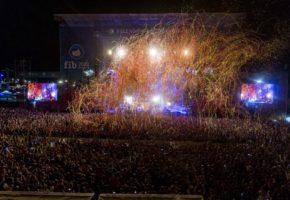 Los organizadores del Arenal Sound compran el FIB