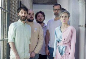Los Punsetes presentan disco en León este viernes