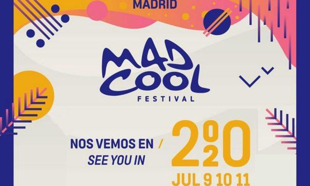 Mad Cool 2020 – Rumores, confirmaciones, cartel y entradas