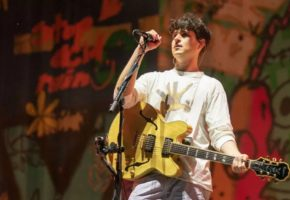 Conciertos de Vampire Weekend en Madrid y Barcelona - 2019 - Entradas