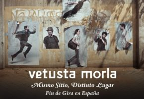 Vetusta Morla: concierto fin de gira en Madrid - 2019 - Entradas