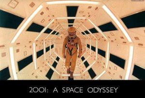 2001 Odisea en El Espacio Banda Sonora
