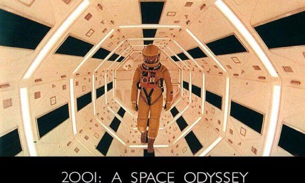 2001 Odisea en el espacio | Banda Sonora (Playlist)