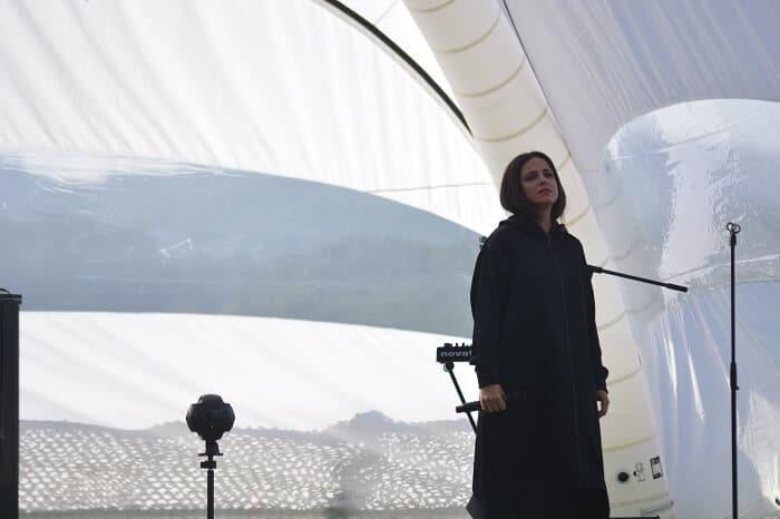 Lina & Raül Refree Sinsal 2019