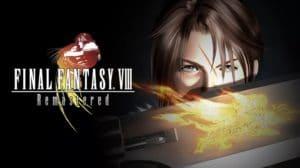 Banda sonora del Final Fantasy VIII