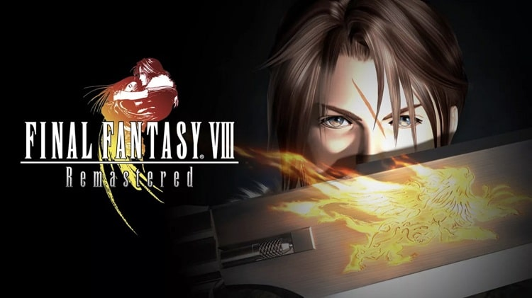 Final Fantasy VIII | Banda Sonora Completa (Playlist)