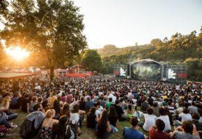 Paredes de Coura 2019 | Crónica : El Couraíso