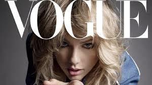 Portada Vogue Agosto